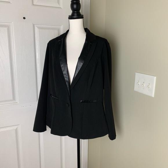 torrid Jackets & Blazers - TORRID blazer